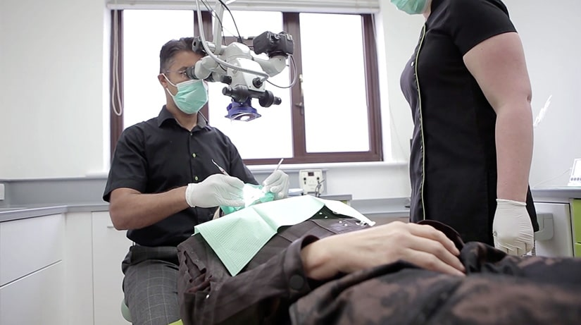 Cross Infection | MODUS Advanced Dental Clinic